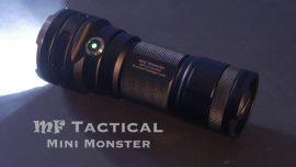 MF Tactical Mini Monster
